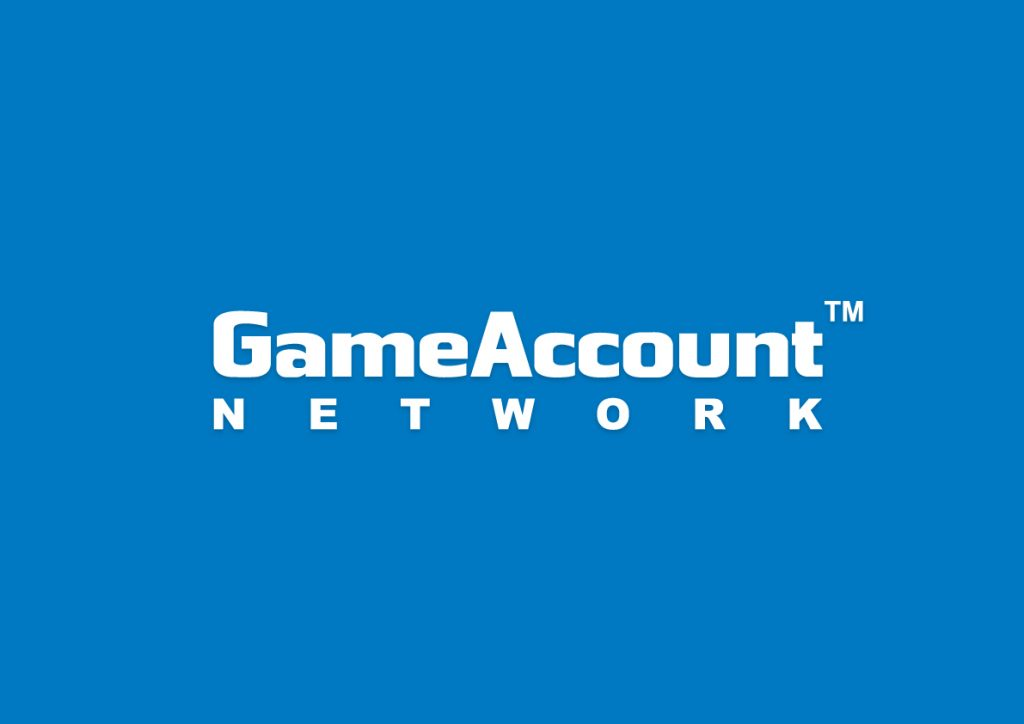 GameAccountlogo