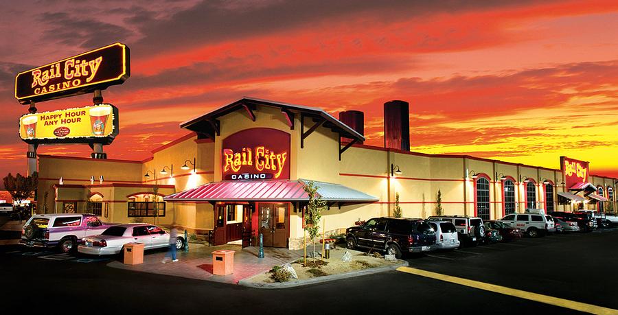 Affinity Gaming casino
