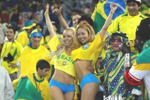 Brazil missed out on billions of dollars in gambling taxes during the World Cup but is now ready to legalise gambling