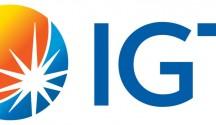 IGT new logo