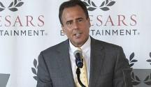 Mark Frissora CEO Caesars