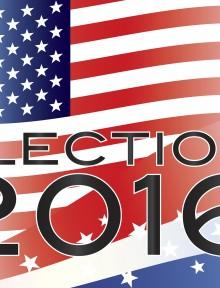 US Election 2016