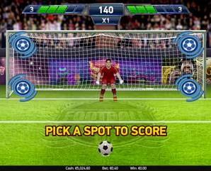 netent football