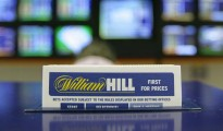 William Hill ticket