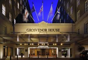 Grosvenor House Hotel London (3)